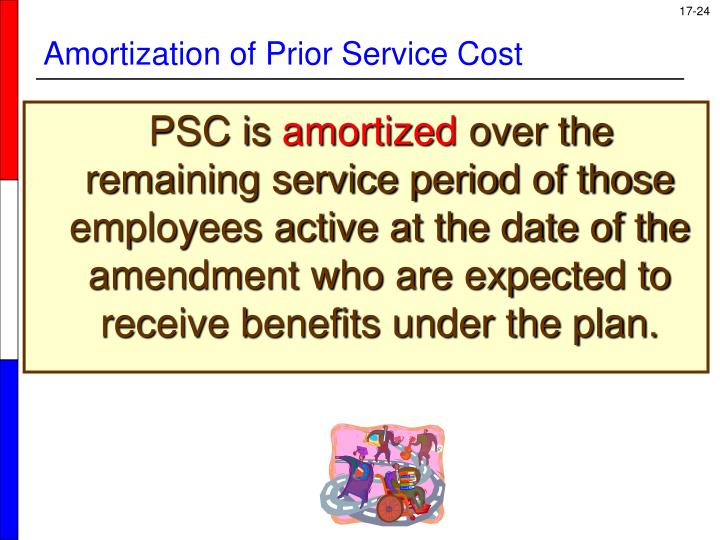 PSC is