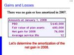gains and losses2