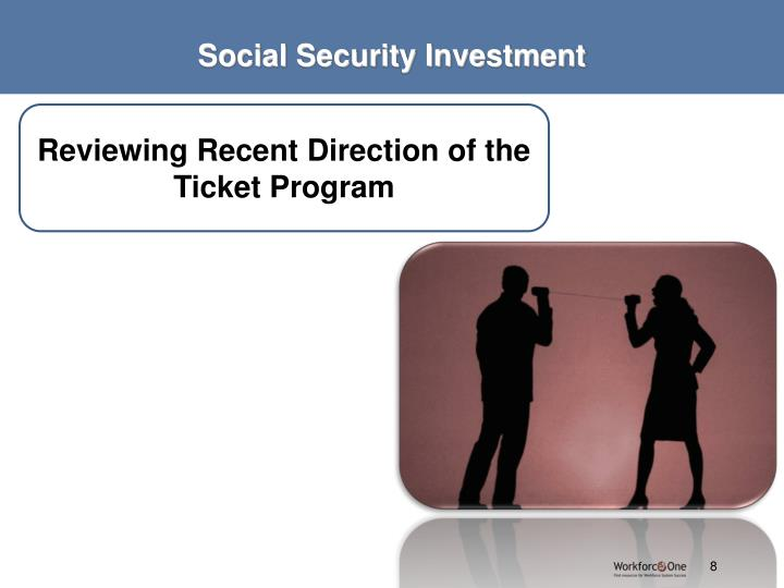 Social Security Investment