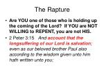 the rapture13