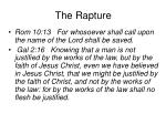 the rapture30