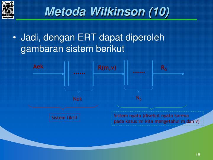 Metoda Wilkinson (10)