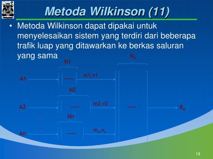 Metoda Wilkinson (11)