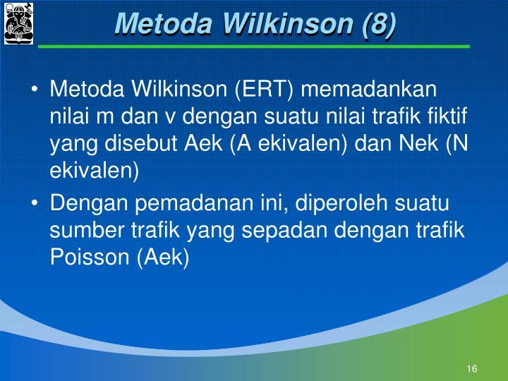 Metoda Wilkinson (8)