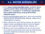 4 1 motor de kl2