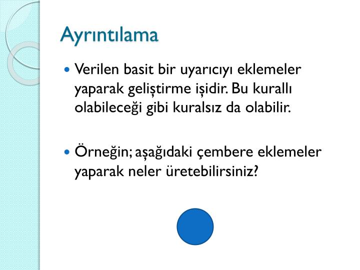 Ayrntlama