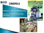 cbers 2
