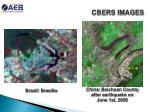 cbers images