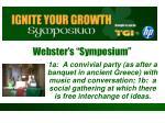 webster s symposium1