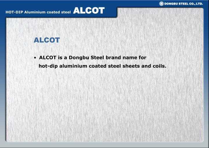 ALCOT