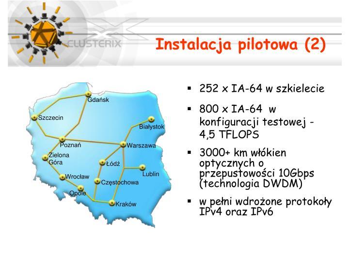 Instalacja pilotowa (2)