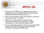 mpich g2