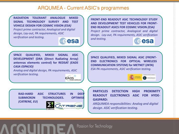 ARQUMEA -