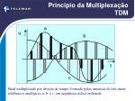 principio da multiplexa o tdm1