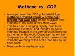 methane vs co2