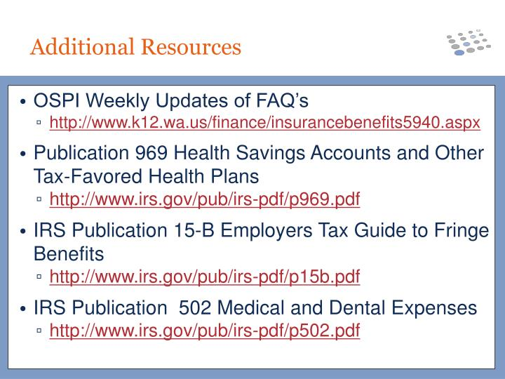 OSPI Weekly Updates of FAQ's