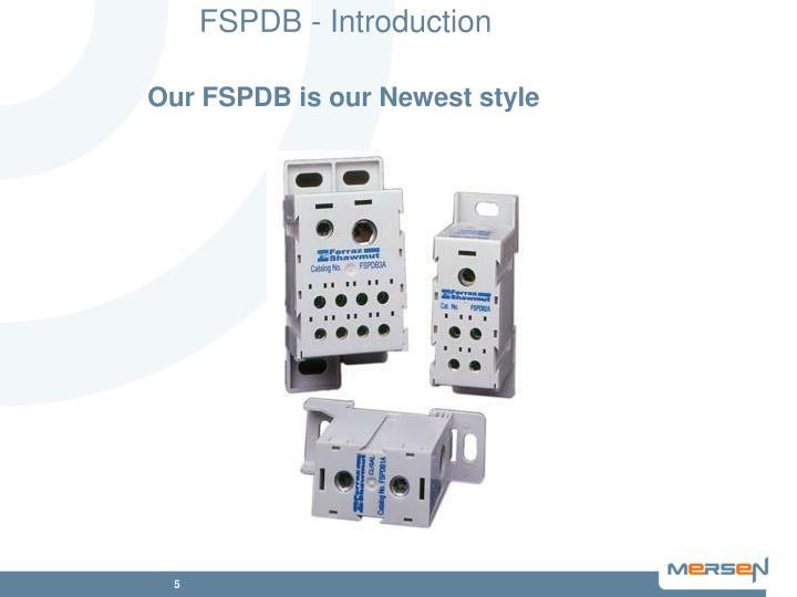FSPDB - Introduction
