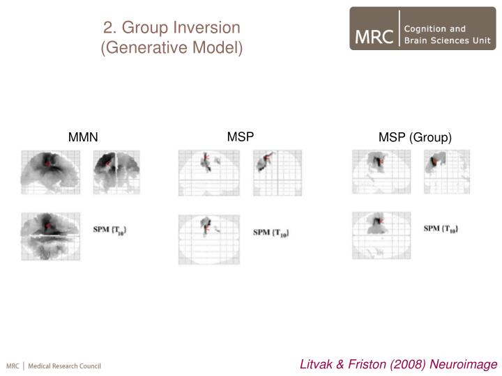 2. Group Inversion