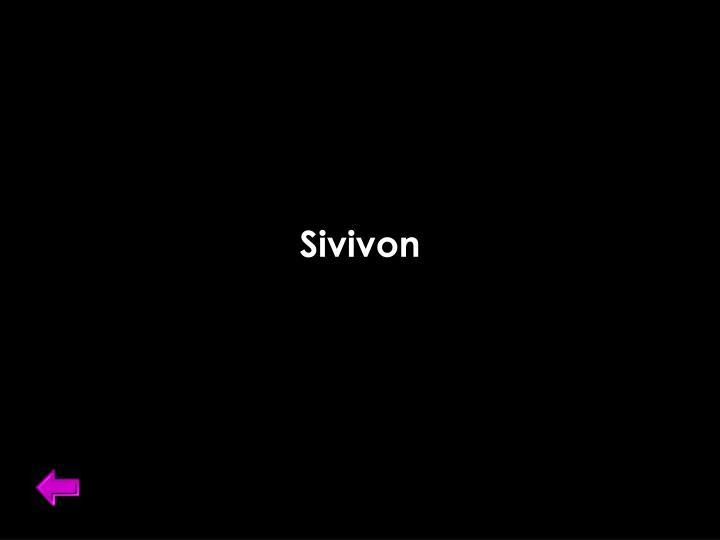 Sivivon