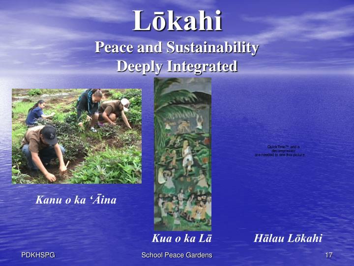 Lōkahi