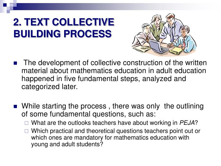 2. TEXT COLLECTIVE