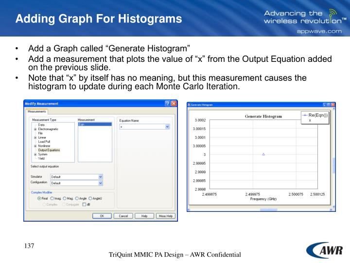 Adding Graph For Histograms