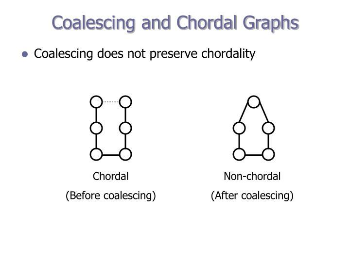 Chordal