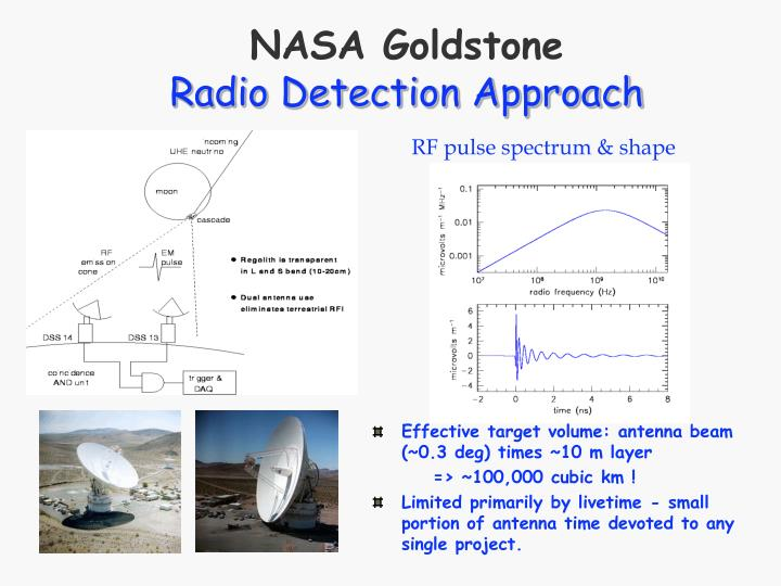 NASA Goldstone