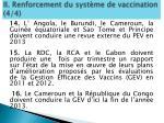 ii renforcement du syst me de vaccination 4 4