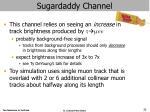 sugardaddy channel