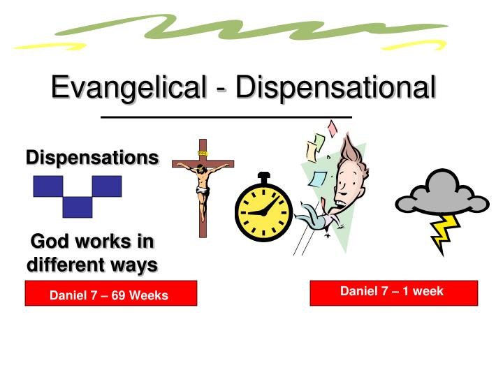 Daniel 7 – 1 week