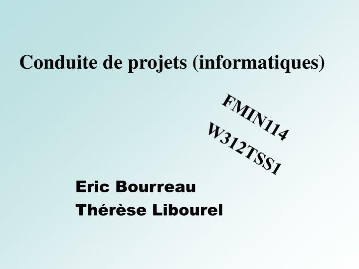 Eric Bourreau