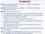 enseigner apprendre la grammaire13