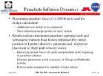 parachute inflation dynamics2