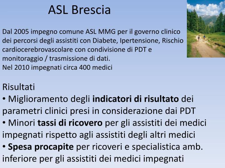 ASL Brescia