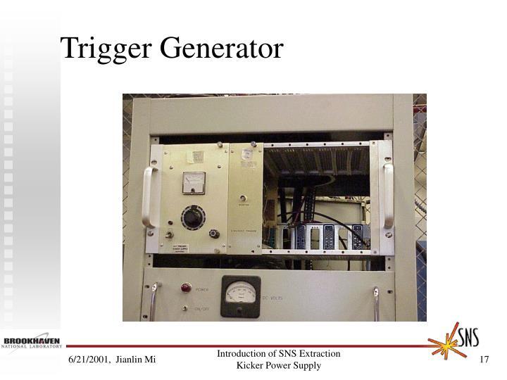 Trigger Generator