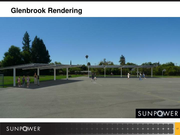 Glenbrook Rendering