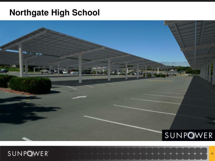 Northgate High School