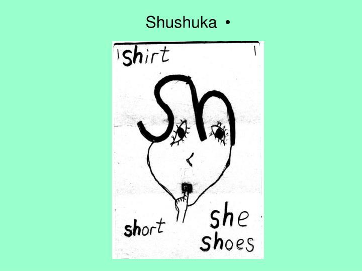 Shushuka