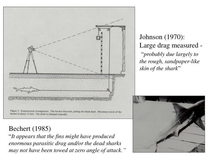 Johnson (1970):