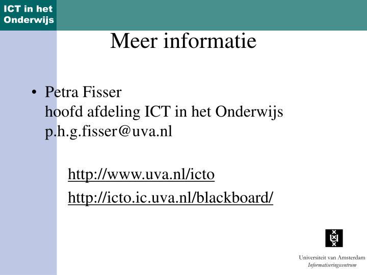 Petra Fisser