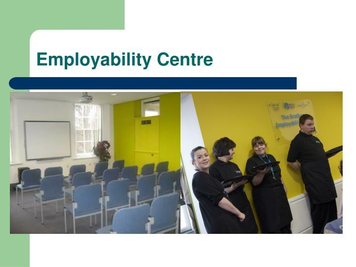 Employability Centre