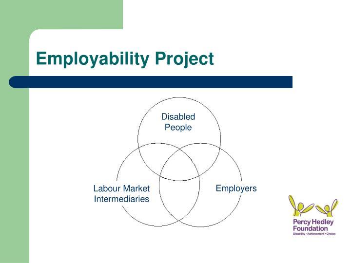 Employability Project