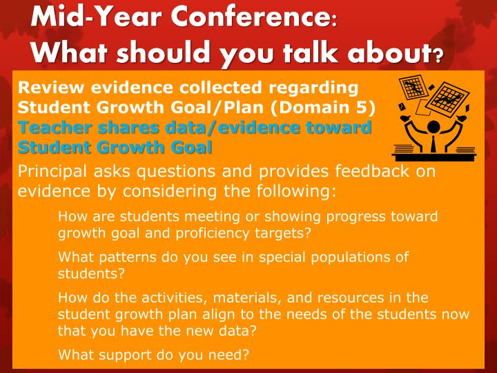 Mid-Year Conference: