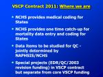vscp contract 2011 where we are1