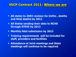 vscp contract 2011 where we are2