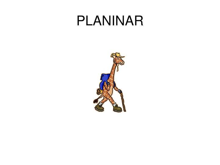 PLANINAR
