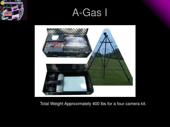 A-Gas I