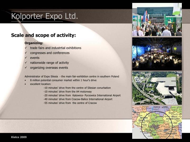Kolporter Expo
