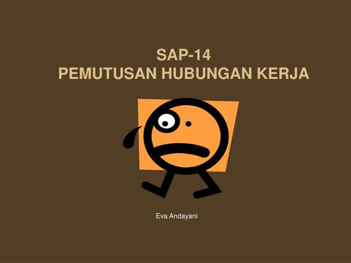 SAP-14